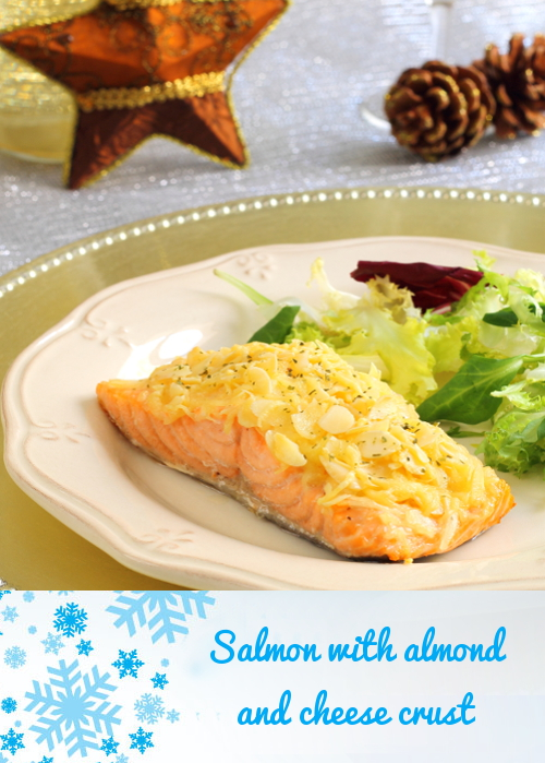 salmon-crust-christmas-recipe